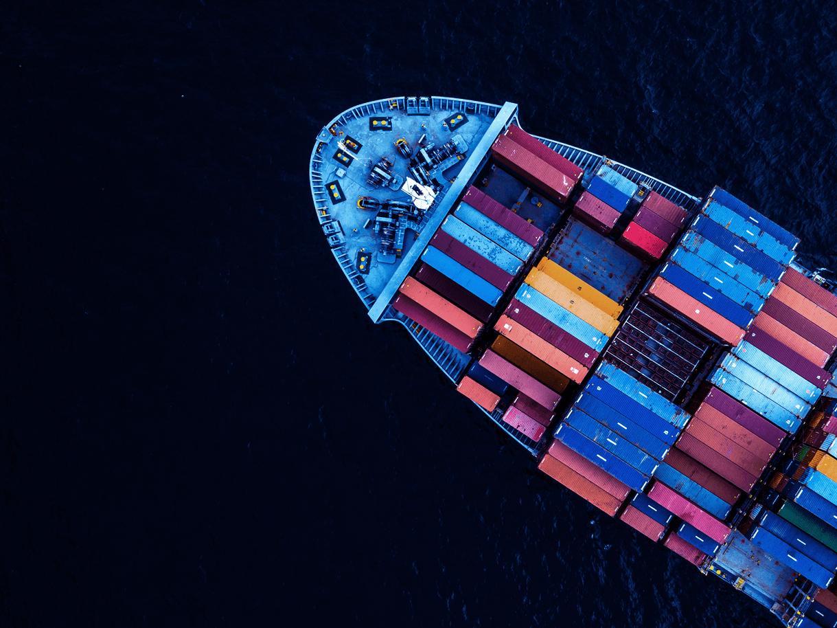 Início das Exportações